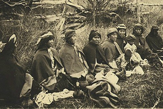 mujeres_mapuche